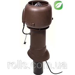 Вентилятор ECo 110 P Вентилятор VILPE Коричневый