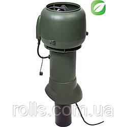 Вентилятор ECo 110 P Вентилятор VILPE Зеленый