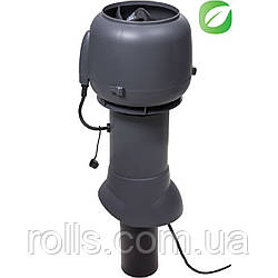 Вентилятор ECo 110 P Вентилятор VILPE Серый