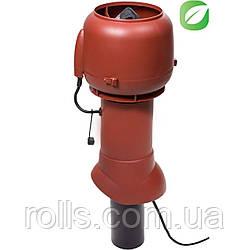 Вентилятор ECo 110 P Вентилятор VILPE Красный