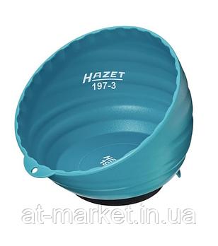 Магнитная чаша HAZET 150 мм