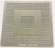 Трафарет прямого нагрева K6-C16 0.60mm