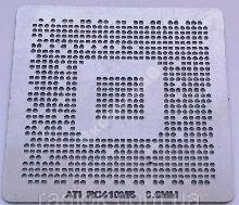 Трафарет прямого нагрева RC410 0.60mm