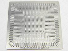 Трафарет прямого нагрева 215-0669065 0.50mm