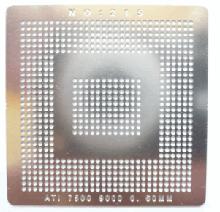 Трафарет прямого нагрева ATI 7500 0.60mm