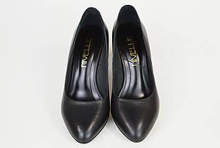 Туфли женские на каблуке Nivelle, фото 3