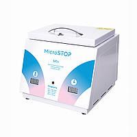 Сухожаровой стерилизатор Микростоп М1+ RAINBOW/ сухожаровый шкаф для салона красоты