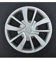 Модельные колпаки на Renault, колпаки на Рено R15