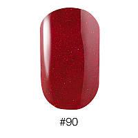 Гель-лак для ногтей Наоми 6ml Naomi Gel Polish 090