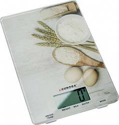 Весы кухонные AURORA 4301AU