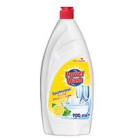 Засіб для миття посуду Power Wash Spulmittel лимон-лайм 900 мл.