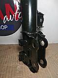 Амортизатор передний б.у. левый Хюндай Елантра 06-11 Hyundai Elantra, фото 7