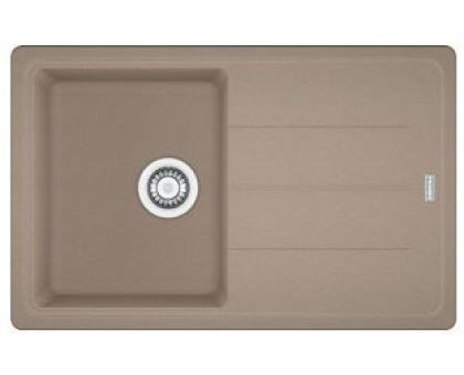 Кухонная мойка Franke Basis BFG 611-78 Миндаль (114.0306.793)