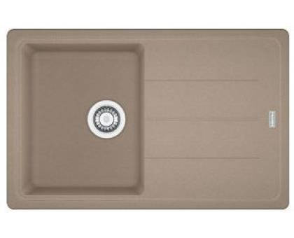 Кухонная мойка Franke Basis BFG 611-78 Миндаль (114.0306.793), фото 2