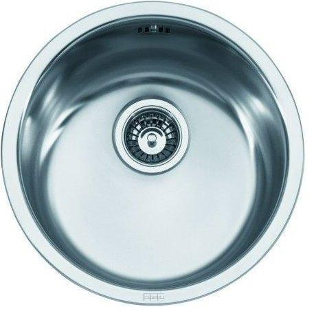 Кухонна мийка Franke RAX 610-38і Нержавіюча сталь полірована (101.0381.767)