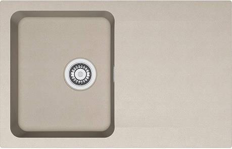Кухонная мойка Franke Orion Tectonite OID 611-78 Тектонайт Сахара (114.0498.032), фото 2