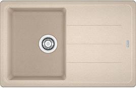 Кухонная мойка Franke Basis BFG 611-78 фрагранит Бежевый (114.0258.039)