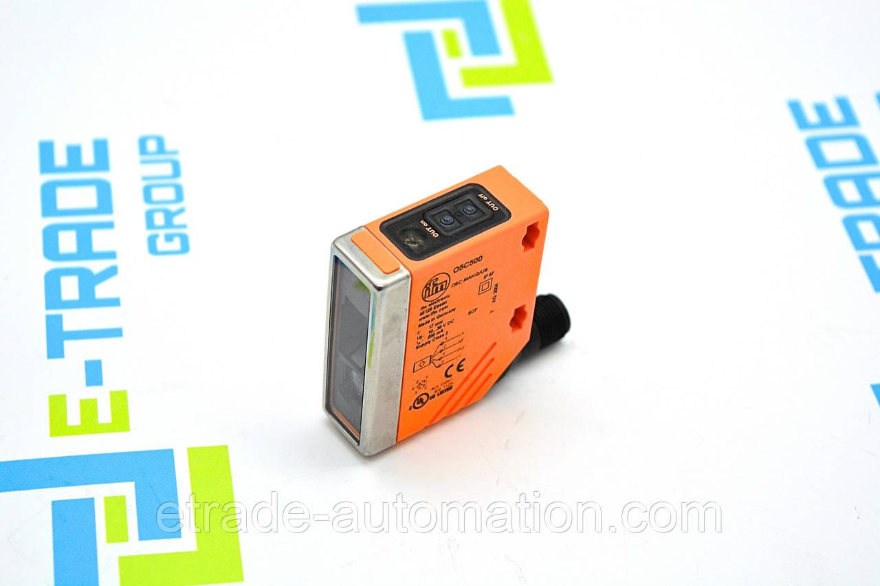 Датчик IFM O5C500