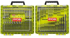 Набор бит и сверл Ryobi RAKDD200 (200 шт)