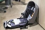 Рюкзак міський Bobby Протикрадій з usb-портом xd design (боббі розумний міський рюкзак для ноутбука), фото 8