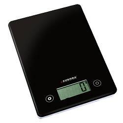 Весы кухонные AURORA 4303AU