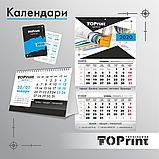 Печать буклетов, брошюр, каталогов, фото 5