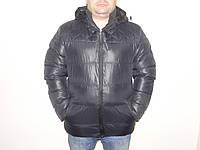 Куртка мужская черная Glo-story Венгрия