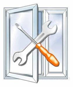 Комплектующие к металлопластиковым окнам, дверям