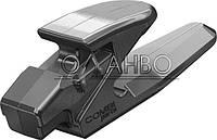 A8E – адаптер CombiParts для коронок ковшей экскаваторов
