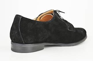 Жіночі замшеві туфлі Kento 1063, фото 2
