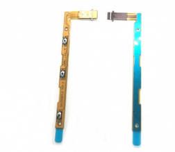 Шлейф Huawei MediaPad M5 10.8 CMR-AL09, CMR-W09 с кнопкой включения и кнопками регулировки громкости