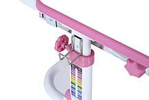 Эргономический комплект Cubby парта и стул-трансформеры Botero Pink - ОПТОМ ДЛЯ ШКОЛ, фото 3