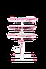 Эргономический комплект Cubby парта и стул-трансформеры Botero Pink - ОПТОМ ДЛЯ ШКОЛ, фото 4