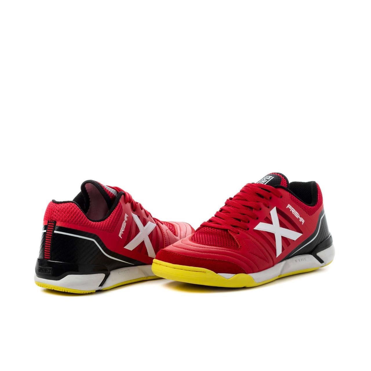 Футзалки MUNICH X PRISMA 02, обувь для зала.