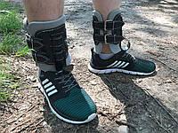 Гравитационные ботинки (инверсионные ботинки для турника) тренажер для спины VMSport Light (vms-014-1)