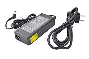 Блок питания для ноутбука LENOVO 20V 4.5A 5.5x2.5 мм кабель 0565, КОД: 208829