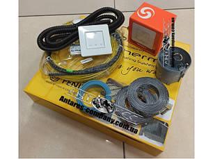 Тёплый пол двухжильный нагревательный кабель in-therm ADSV20 серия Terneo S ( Спец Предложение)