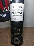 Амортизатор задний VW Touareg Фольксваген Туарег 10-17 Б.У Sachs 316286, фото 6