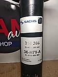Амортизатор задний VW Touareg Фольксваген Туарег 10-17 Б.У Sachs 316286, фото 5