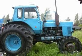 Стекло тракторное МТЗ малой кабины