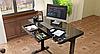 Столи з регулюванням висоти для роботи вдома - основні поради