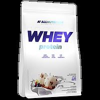 Сывороточный протеин концентрат AllNutrition Whey Protein (900 г) алл нутришн Malaga