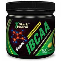 БЦАА Stark Pharm Stark IBCAA 2-1-1/Vit B6 (500 г) Lemon старк фарм