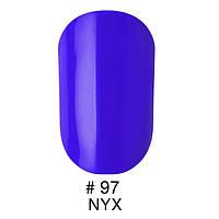 Гель-лак для ногтей Наоми 6ml Naomi Gel Polish 097