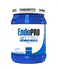 Растительный гороховый протеин Yamamoto nutrition EndoPRO (500 г) ямамото Vanilla