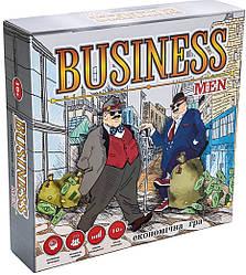 Игра настольная Business Men (укр), Strateg (30516)