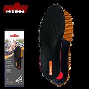 Ортопедическая каркасная стелька – супинатор для закрытой обуви WORKER