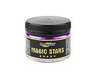 Глиттер полиэфирный KOMPOZIT MAGIC STARS декоративный аметист 60гр