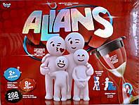 Игра Alians (рус), Danko Toys (G-ALN-01)