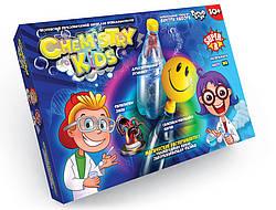 Набор детских опытов, Danko Toys (CHK-02-01/01U)